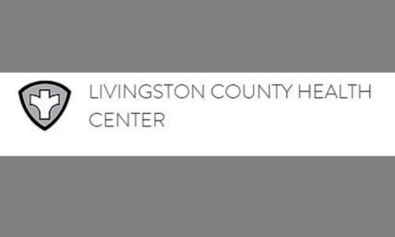 Livingston County Health Center offering limited COVID-19 testing