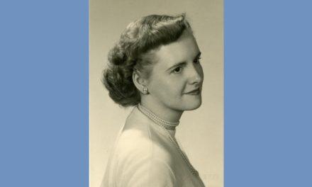 Lulu Belle (Welch) Morris