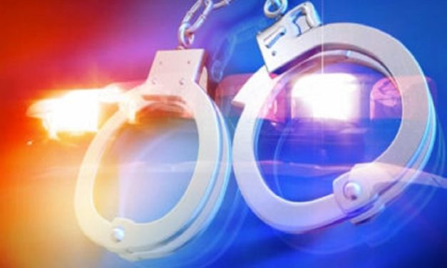 Independence man arrested in Ray County Sunday for felony possession