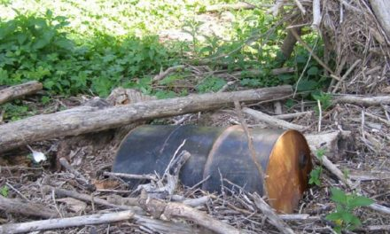 Missouri DNR faces difficulty removing some flood debris