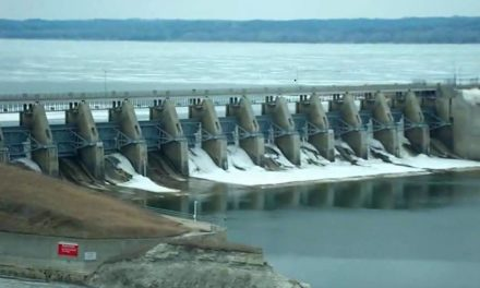 Dam releases to be reduced on Missouri River system