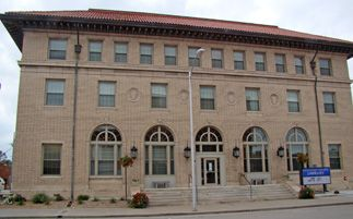 Extra building planned for Livingston County Library