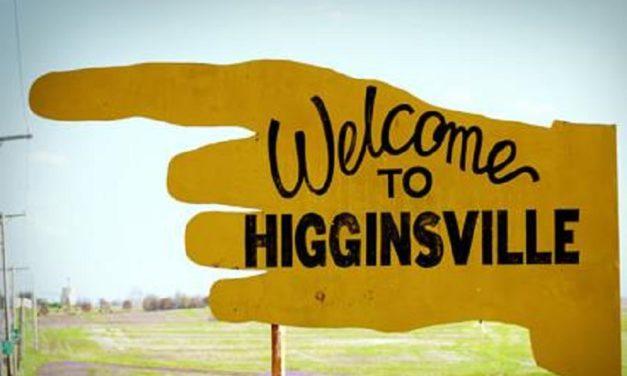 Higginsville Board of Aldermen meets Monday