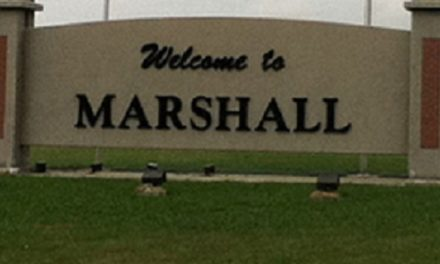 Multiple agenda items scheduled for Marshall City Council