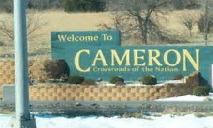 Cameron City Council set for Monday evening