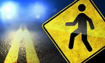 Pedestrian killed after running through I-70 traffic