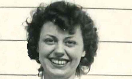 Bessie Doris McKinney (Chapman)