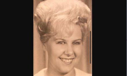 Anna Marie Gray