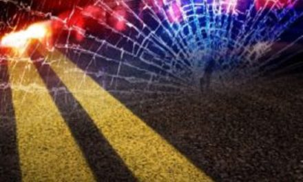 Randolph County crash leaves a teen with minor injuries and a totaled car
