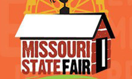 All but concerts are a go for the 2020 Missouri State Fair