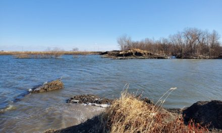 Ray-Carroll Levee District closes important breach