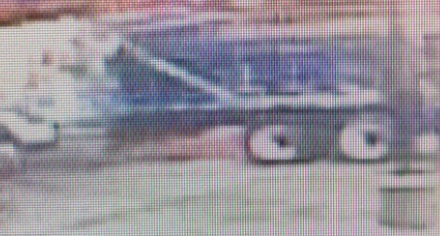 ATM stolen from Columbia bank