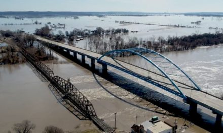 Flooding officially declared over for Kansas City district