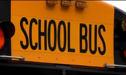 Lathrop school bus involved in accident Friday