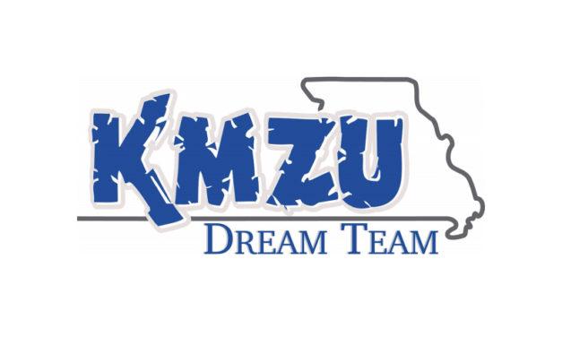 2020 KMZU Academic Achievement Award Winners Audio Highlights