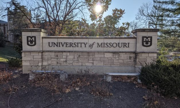 University of Missouri to require masks in classes this fall