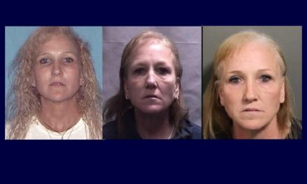 Area police department issues citizen alert concerning con-artist targeting residents throughout the region