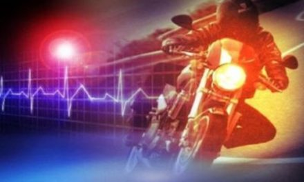Lee's Summit man hospitalized following motorcycle crash in Cass County