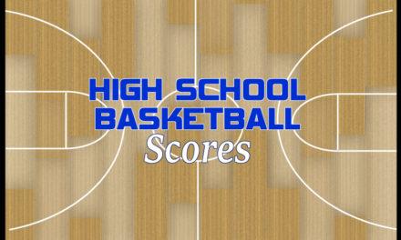 1-7-20 High School Basketball Scoreboard