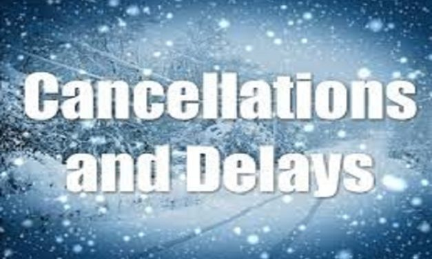 Closings, cancellations and delays for Thursday, Feb. 11