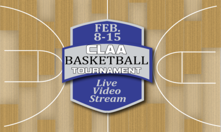 CLAA Basketball Conference Tournament