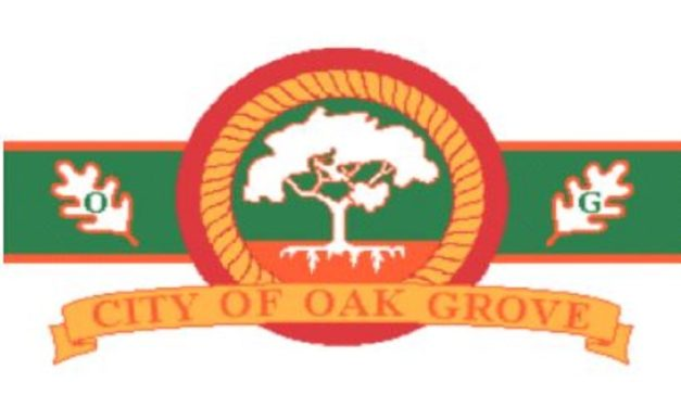 Oak Grove Board of Aldermen to finalize agreements at Monday's meeting