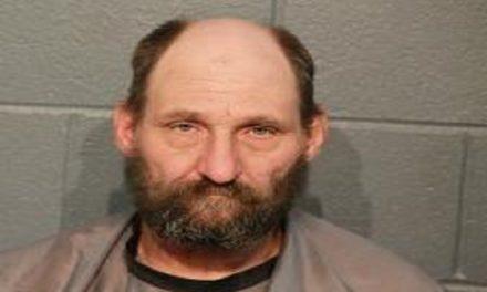 Harrisonville man facing rape charges