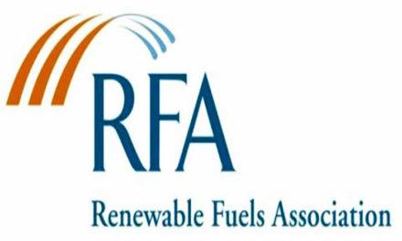 Ethanol production scaled back 46,000 barrels per day, RFA reports