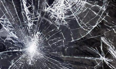 Kansas City man injured in one vehicle crash in Johnson County