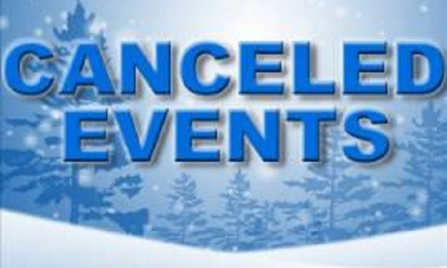 Closings and Cancellations for Friday, January 15, 2021