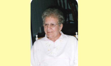 Mary Jo (Blankenship) Link