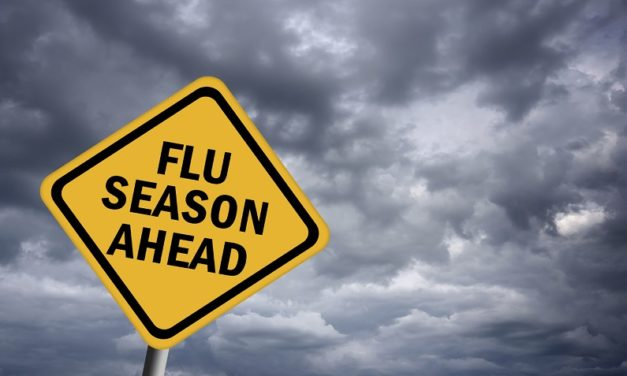 Flu season off to slow start in Missouri