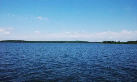 MDC helps Long Shoal Marina improve pump station at Truman Lake