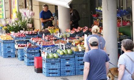 MO Dept. of Ag announces Farmers' Market Promotion Grant