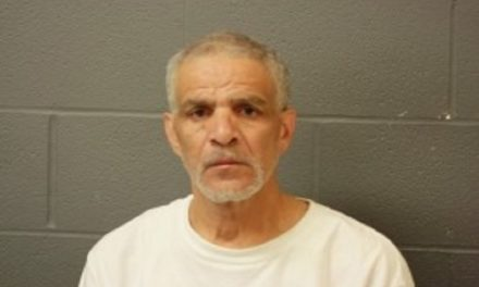 Boonville man arrested for alleged connection with convenience store robbery