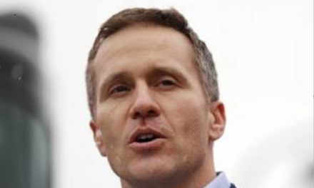 Ethics commission fines former Greitens campaign