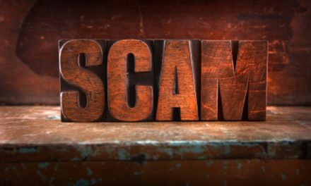 Livingston County authorities say scam is going around, costs one victim $10,000