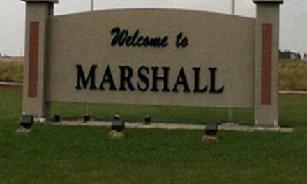 Marshall City Council lists 3 event requests