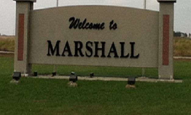 Marshall City Council sets meeting for Monday evening