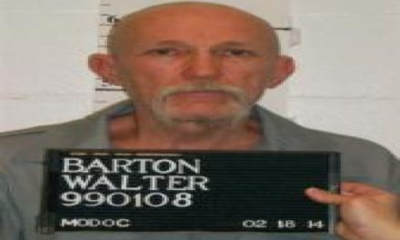 Missouri man set to be executed in May