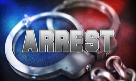 Colorado man arrested in Cooper County Sunday