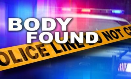 KCPD asks for information after finding body