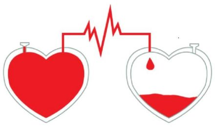 Red Cross month celebrates blood donations