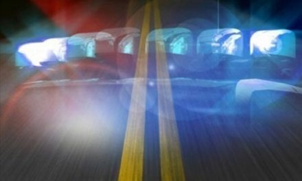 Serious accident in Lafayette County overnight