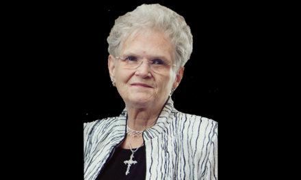 Carol Elaine Wingate