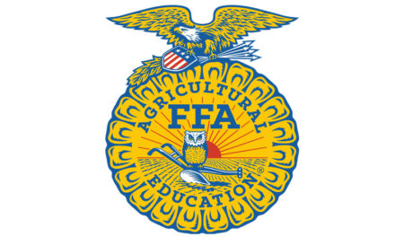 MU student elected to serve as a National FFA Officer