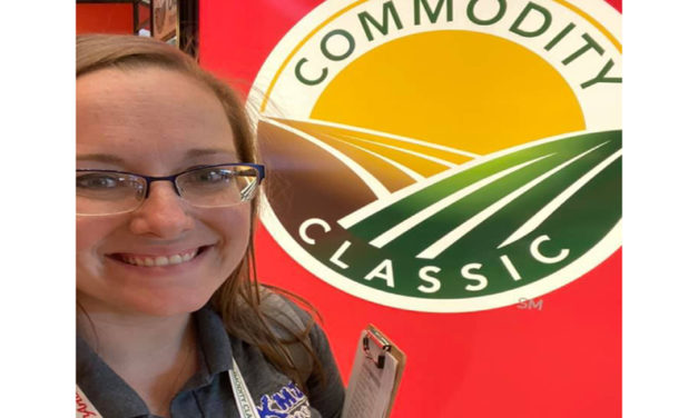 2020 Commodity Classic Interviews