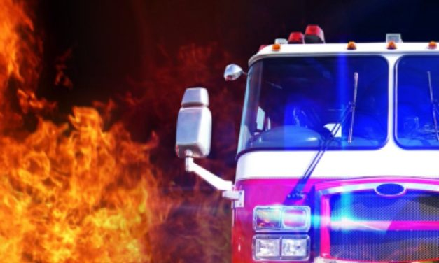 Newly-formed Chillicothe Rural Fire to conduct first meeting Oct. 6