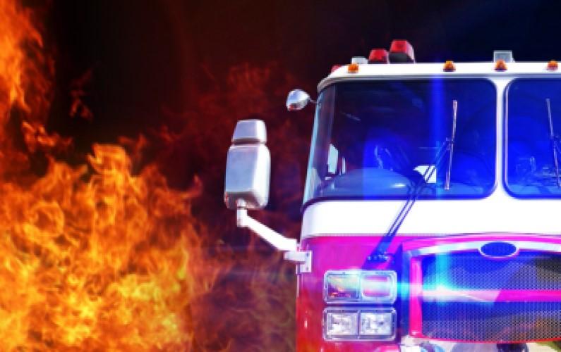Higginsville house fire
