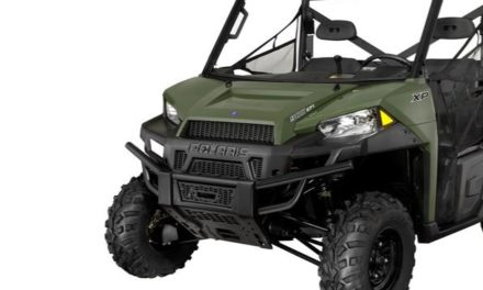 Two injured in Gentry County UTV crash